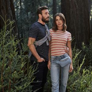 买一件第二件5折 变相7.5折Roots 加拿大官网春夏新款服饰限时特惠