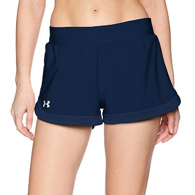 40b5fc818021f Under Armour Women's Speed Pocket Run Shorts @ Amazon.com - Dealmoon