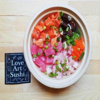 Love Art Sushi - 波士顿 - Boston