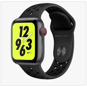 情人节好礼物:Apple Watch Series 4智能手表 (GPS + LTE)(44毫米)