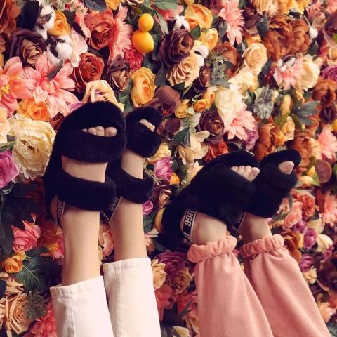 无门槛7折UGG 冬季专场热卖 天气冷了买一双棉靴温暖你的小jiojio吧