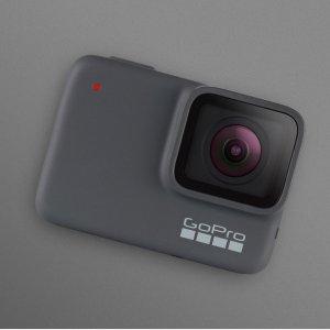 GoPro Hero7 Sliver