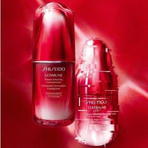 Up to 20% OffSephora Shiseido Sale