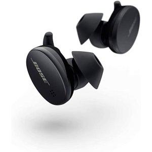 BoseSport Earbuds 运动无线耳机