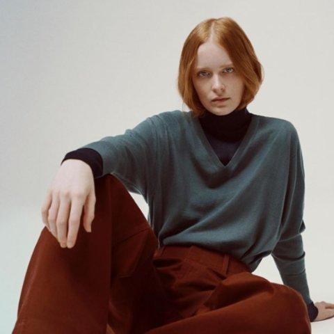全场满£60减£10 JWA联名也参加 羽绒服£59上新:Uniqlo 新款上市遇好折 轻盈、温暖、舒适 让优衣库承包你的秋冬