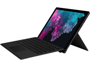 $999.99Surface Pro 6 (i5, 8GB, 256GB) + Type Cover + $20 礼卡