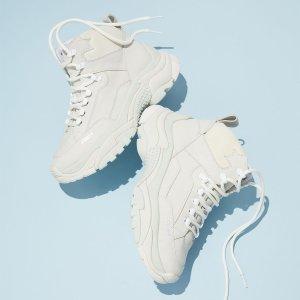 低至3折+额外7.5折 Tory Sport 运动鞋$51Neiman Marcus 美鞋热卖 Tods豆豆鞋$181,SW一字带$140