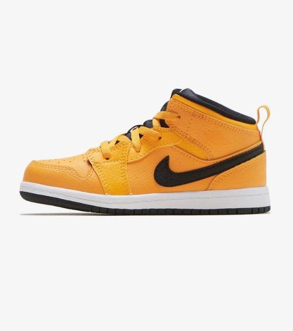 1 Mid Shoe 运动鞋