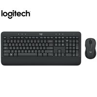 Logitech MK545 Advanced 无线键鼠套装