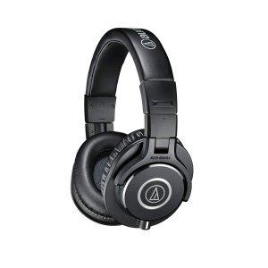 $74.25Audio-Technica ATH-M40x Professional Monitor Headphones
