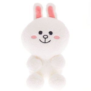 Line Friends© Cony the Rabbit Plush Toy