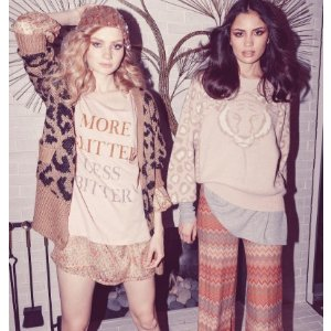 Up to 50% OffSale @ Wildfox