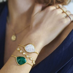 20% OffNugget jewelry collection @ Monica Vinader