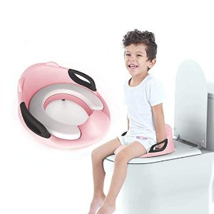 20% offPotty Training Seat with Handles for Kids