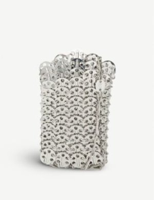 PACO RABANNE - Iconic 1969 mini shoulder bag | Selfridges.com