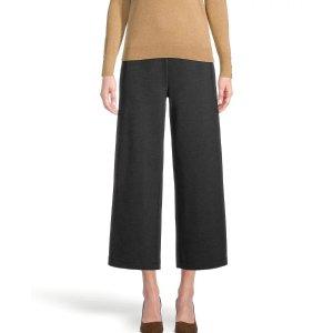 Ann Taylor阔腿裤
