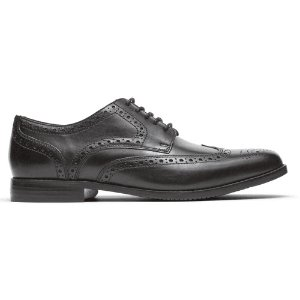 RockportStyle Purpose Wingtip
