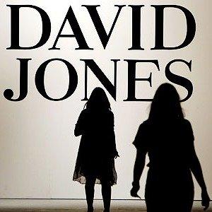 低至$6 舒适为主最后48小时:David Jones 精选美衣鞋履热卖