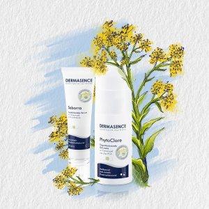 低至8折 明星果酸面霜€20Dermasence 德国医学护肤品牌热卖 重建肌肤屏障