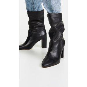 Villa Rouge短靴