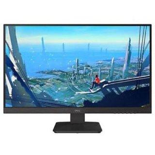 $179Dell D2719HGF 27吋 144Hz 游戏显示器