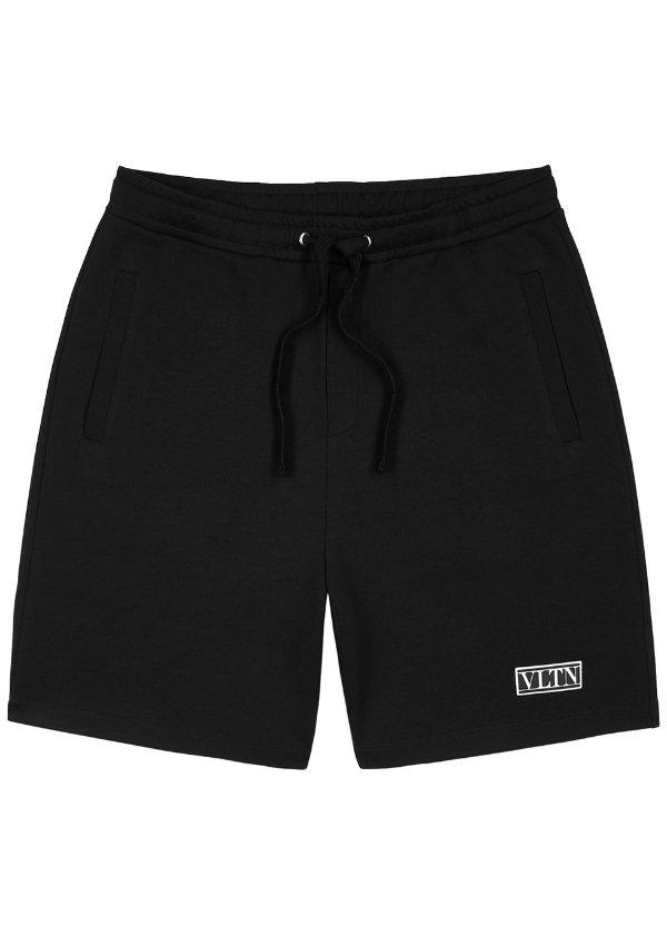 logo休闲短裤