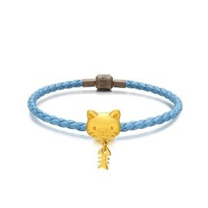 Charme 'Cute & Pets' 999 Gold Charm | Chow Sang Sang Jewellery eShop