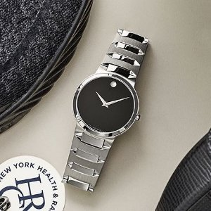 $279Movado Men's Junior Sport Watch 0605746