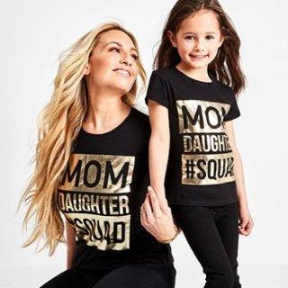 包邮$3.99起 爸爸T恤仅$9.75折扣升级:Children's Place 亲子服饰5折热卖