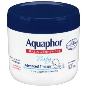 Aquaphor Baby Healing Ointment - Advanced Therapy To Help Heal Diaper Rash And Chapped Skin - 14oz. Jar : Target