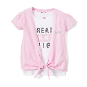 b05cdcd7b5d2 DKNY Kids Item Sale   Zulily Last Day  Starting at  7.79 - Dealmoon