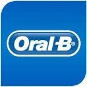 3折起 电动牙刷最高直降£160Oral-B 电动牙刷专区闪促中 让你绽放自信笑容