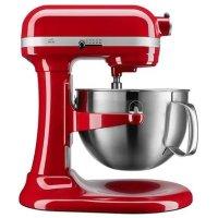 KitchenAid 6夸脱 专业立式厨师机