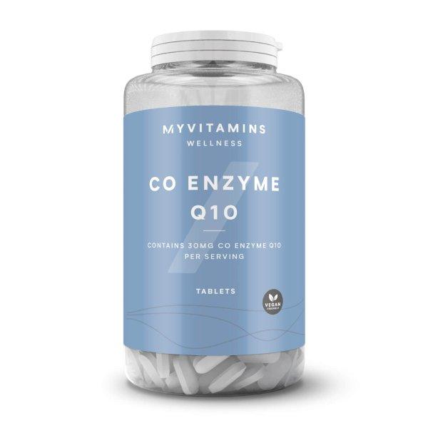 Co-Q10 辅酶 促进营养吸收