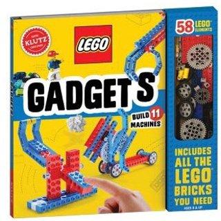 $14.99Klutz 和 Lego合作款动手动脑科学搭建积木套组