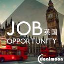 """快来和本君一起续写""""编辑部的故事""""Dealmoon UK 现正招募全职网站编辑及平面设计师"""