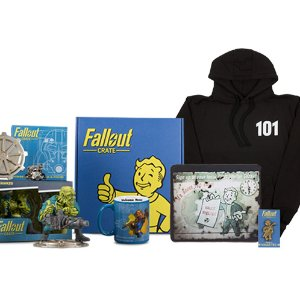 20% off + Up to $75 CreditHot Summer Sale @ Loot Crate