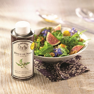 $6.96 La Tourangelle Roasted Walnut Oil, 16.9 oz. Can