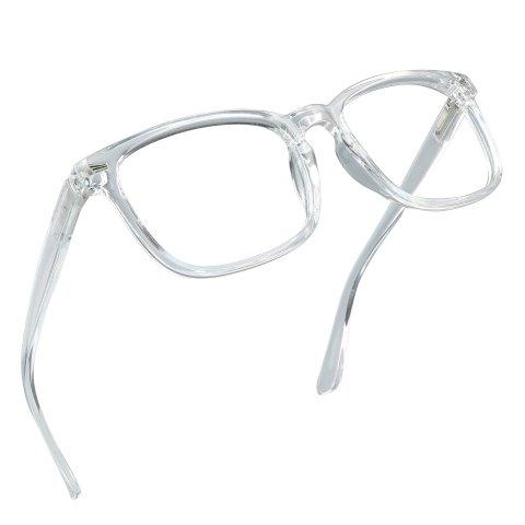 $6起 办公、学习党必备防蓝光电脑阅读眼镜 男女同款 多色可选