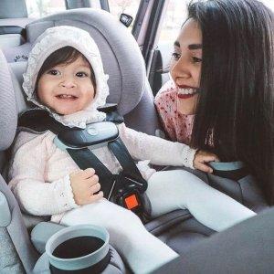 低至6折 增高坐垫$59.99Maxi-Cosi 儿童推车、安全座椅、围栏 为宝宝兼顾安全舒适