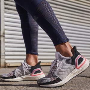 adidas官网 Ultraboost等专业跑鞋服饰折上折