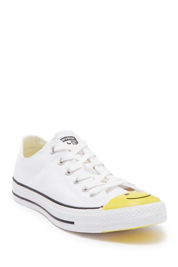 All Star帆布鞋