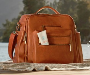 Dealmoon Exclusive 25% OffDiaper Bag Sale @ The Honest Company