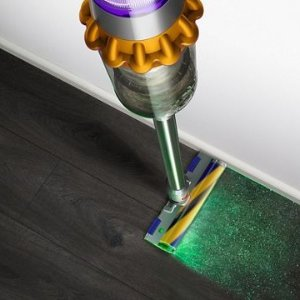 From $399.99New Release: Dyson V15 Detect, Outsize Absolute+, Omni-glide