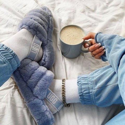 一律7.5折 £60收封面拖鞋UGG 经典雪地靴中秋大促 每年冬天必备一双
