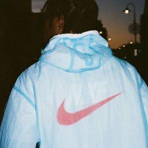 已发售Supreme x Nike 2020 秋冬季联名系列正式发布