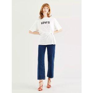 Levi'sT恤