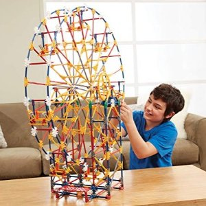 As Low As $19.04 K'NEX Thrill Rides Building Sets @ Amazon