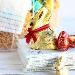 Extra 15% OFF over $60Lindt Golden Bunny Chocolate on Sale