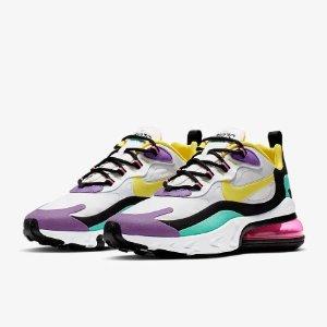 $95.98 包邮Nike Air Max 270 超厚气垫女款运动鞋 折上折热卖